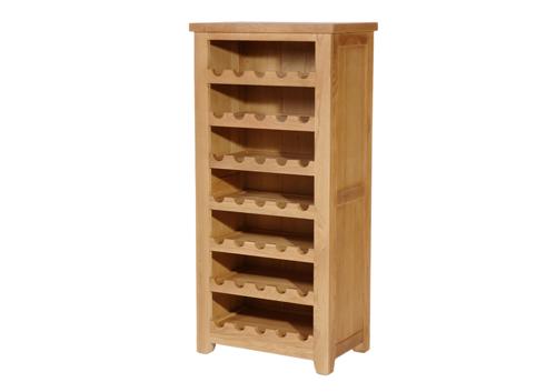 Wine Racks & Cabinets
