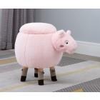 Pig Storage Stool