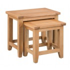 Cotswold Nest of 2 Tables