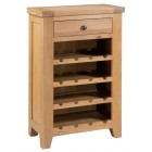 Cotswold Wine Cabinet
