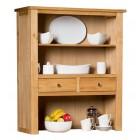 Waverly Oak Small Sideboard Top