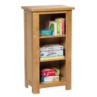 Waverly Oak Small Bookcase