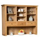Waverly Oak Large Sideboard Top