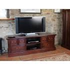 La Roque Widescreen Television Cabinet
